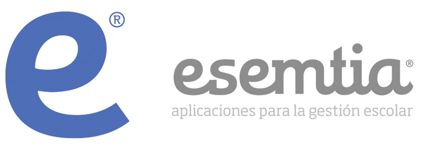 Logo plataforma esemtia